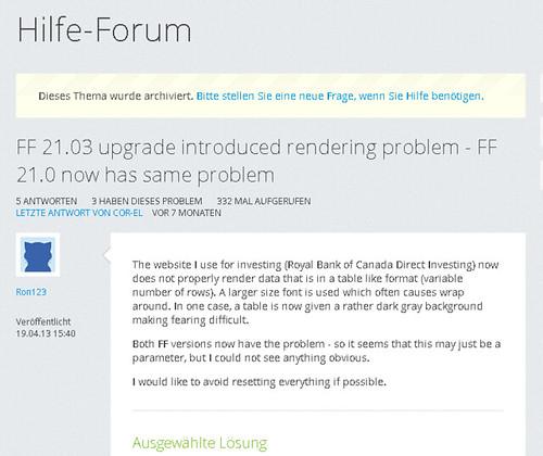 Firefox Font Rendering Windows 7 | CSS-Tricks