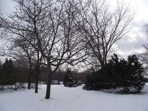 Montreal - Parc Jean-Drapeau