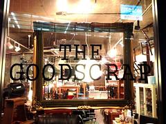 THE GOOD SCRAP/ザ・グッド・スクラップ