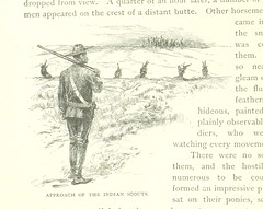 "British Library digitised image from page 460 of ""The Indian Wars of the United States from the first settlement at Jamestown in 1607 to the close of the great uprising of 1890-91 ... Illustrated"""