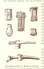 """British Library digitised image from page 190 of """"Kulturgeschichte ... Vierte Auflage. Neu bearbeitet von M. von Brandt [and others], etc"""""""