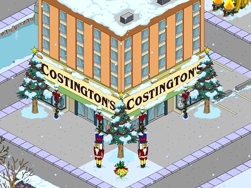 Costington's