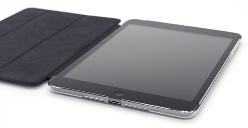 iPad mini Retina用エアージャケットセットキタ━━━━━━(゚∀゚)━━━━━━!!!!!