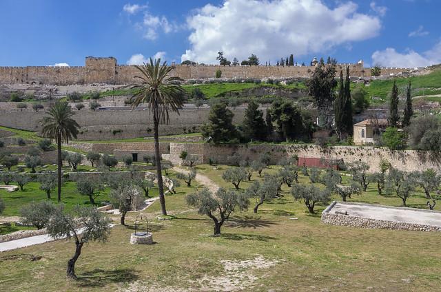 Header of Jerusalem