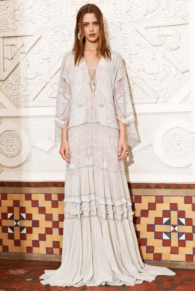 1 - 8 Roberto Cavalli Pre Collection ss 2014