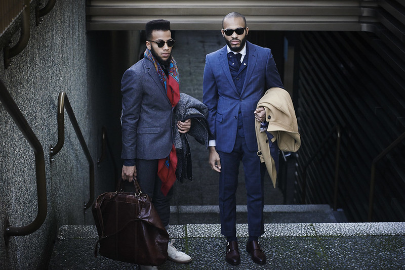 Pitti Uomo 85- people - 004