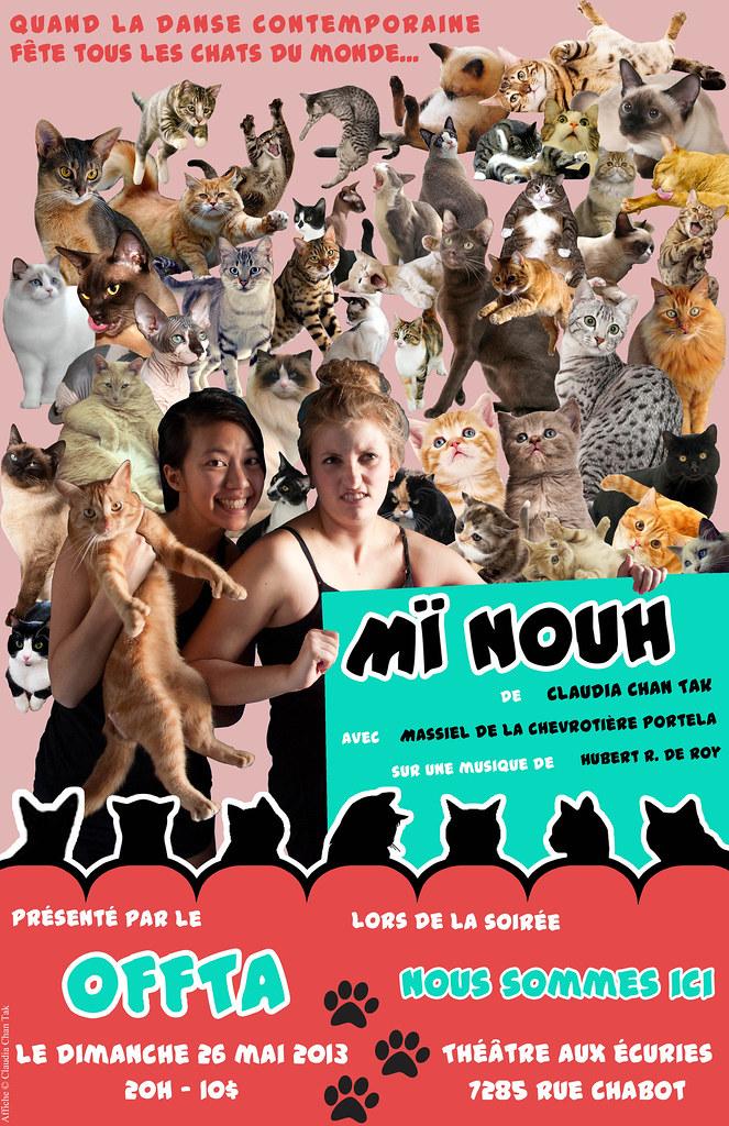 Mï Nouh au OFFTA (affiche)