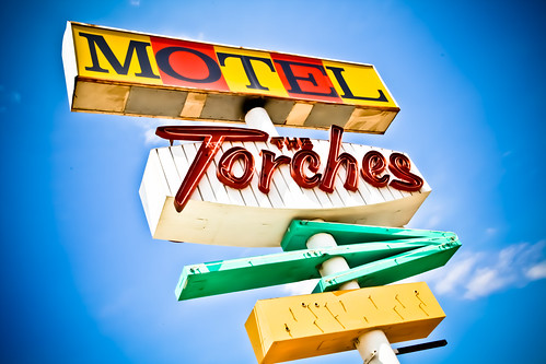 The Torches Motel