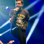 A DAY TO REMEMBER @ Gasometer Wien