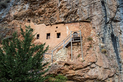 Monasterio de Qozhaya