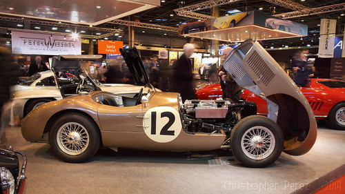 Retromobile 2014 ~ Around the Show