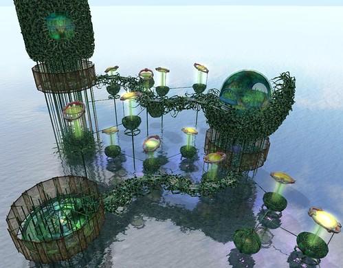 The Lost Garden Of Sundarya by Kara 2