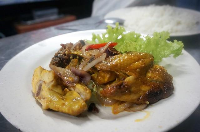Halal Char Kuey Teow Penang Sany Char Kuey Teow-012