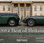 """Best of Britain"" 2014"