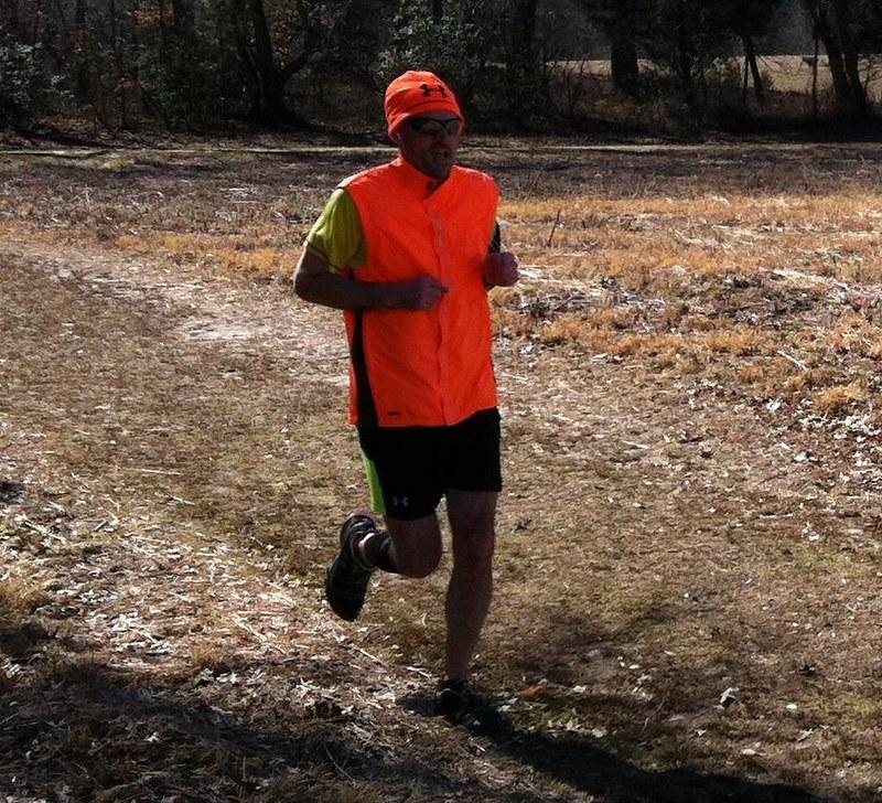 Frozen Buns Run 2014