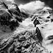 Massif du Mont Blanc by Tristan Shu