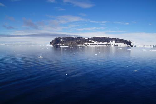 571 Weddell Sea
