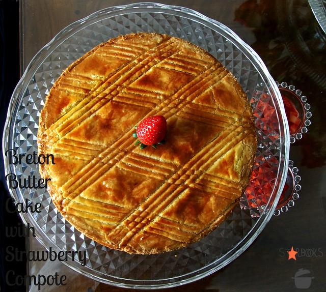 B B Cake