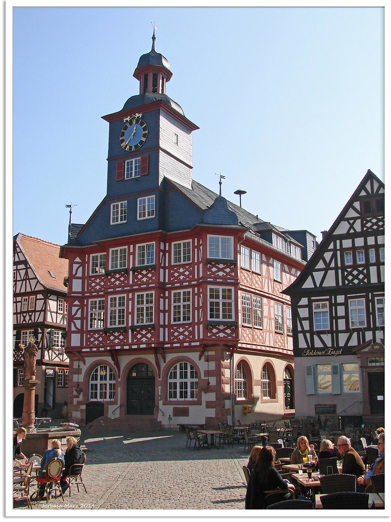 Heppenheim News