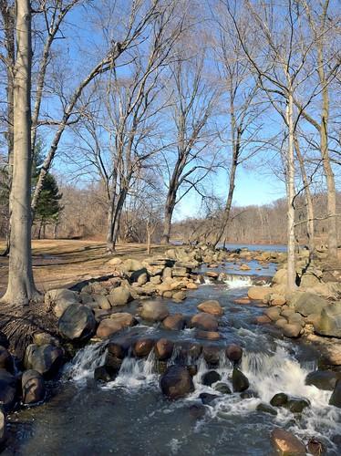 Tibbetts Brook