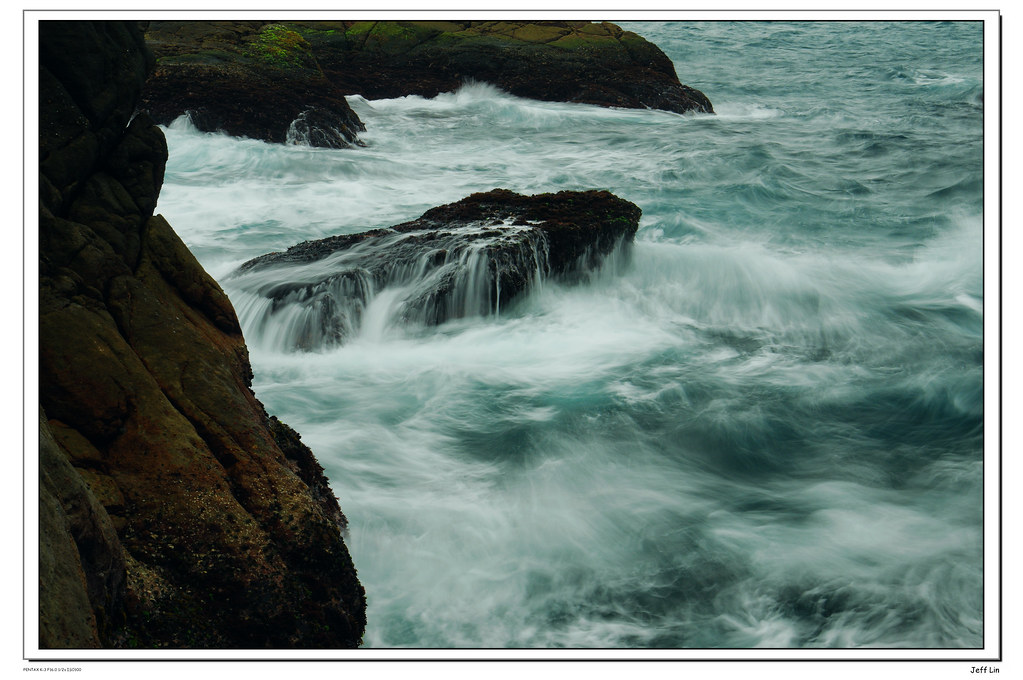 東北角水石