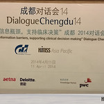 Chengdu Dialogue 2014