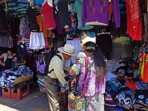 Antigua Guatemal