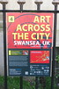 4 Thomas Goddard  Swansea Art Across The City 2014 (27)