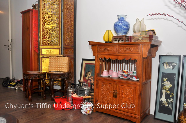 Chyuan's Tiffin Underground Supper Club 18