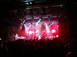 Korn @ Eindhoven