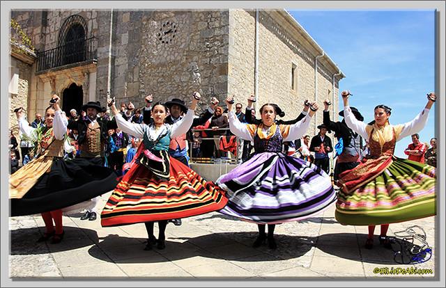 16 Romeria a Santa Casilda