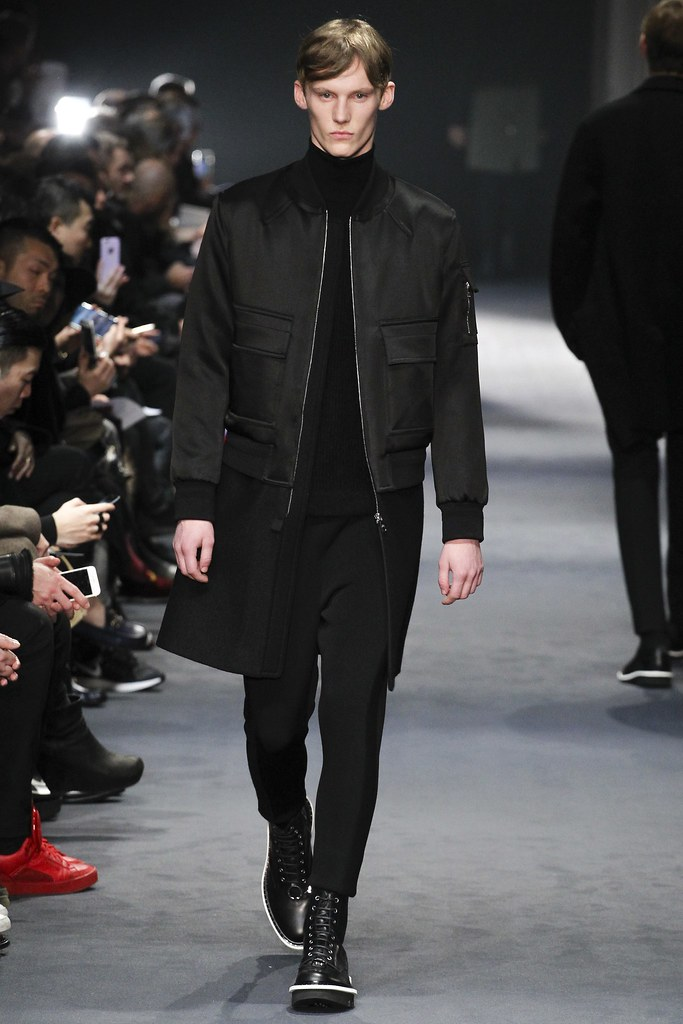 FW15 Milan Neil Barrett041_Carl Axelsson(VOGUE)