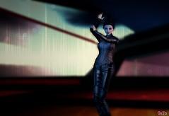 Still dancing  @ GOL