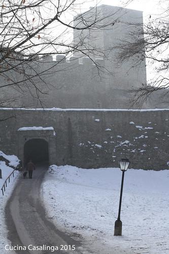 Salzburg Festungsweg 1