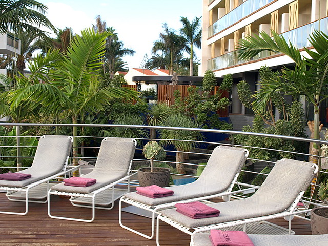 Bohemia Suites & Spa, Gran Canaria