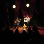 VOZES DA ILHA - 2008