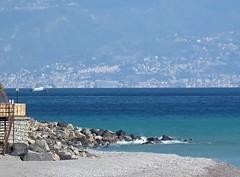 Letojanni (Me) e la Calabria
