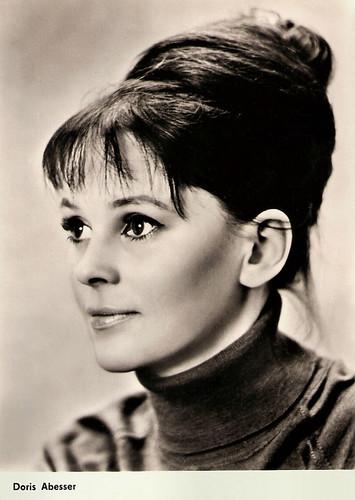 Doris Abesser