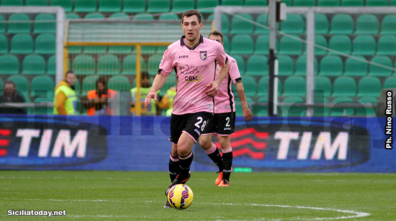 Palermo, scialbo 0-0 contro il Sassuolo$