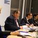 """Achim Barchmann bei """"Deutsch-Griechischen Dialog"""" der FES"""