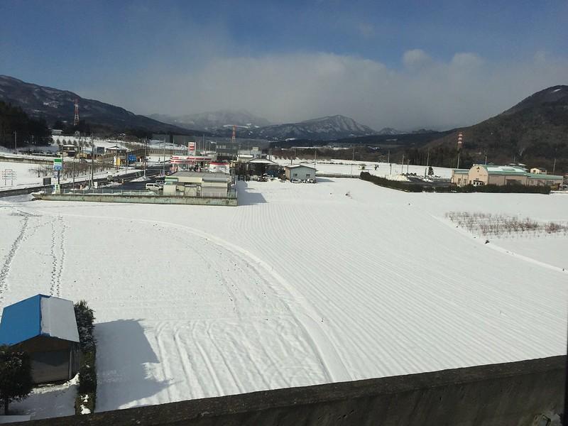 Gala Yuzawa Ski 3