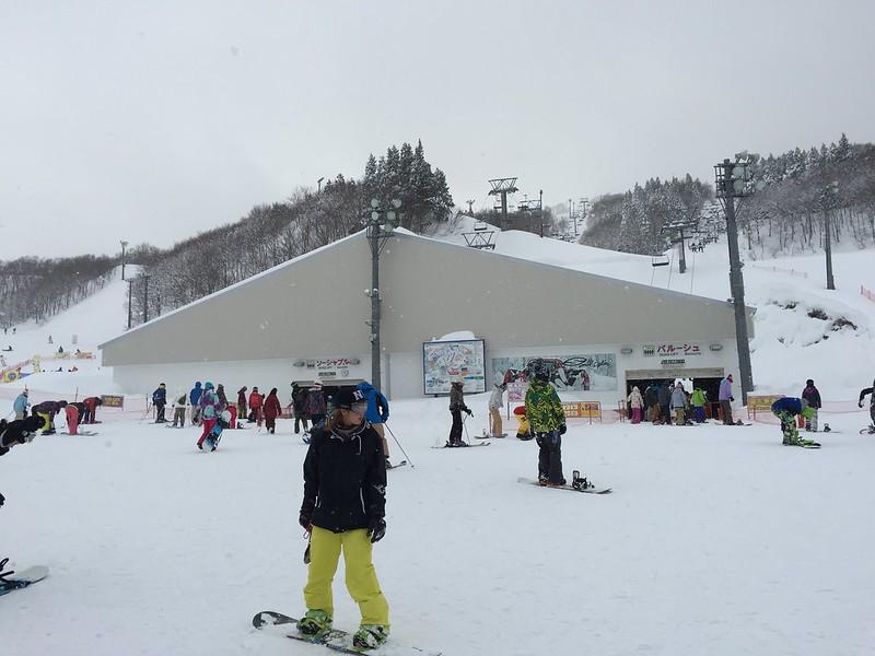Gala Yuzawa Ski 14