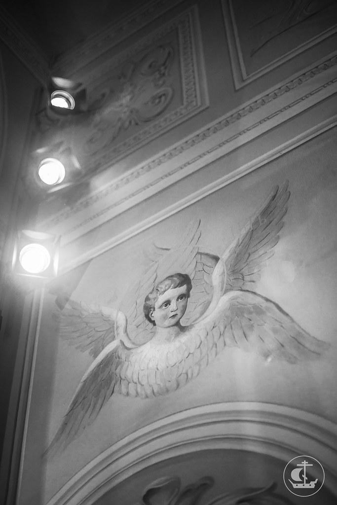 24 января 2015, Всенощное бдение накануне Недели 33-й по Пятидесятнице / 24 January 2015, Vigil on the eve of the 33th Sunday after Pentecost
