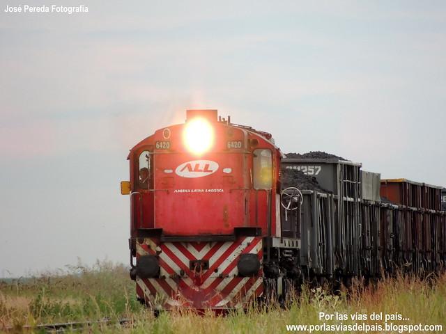 ALCO RSD35 6420