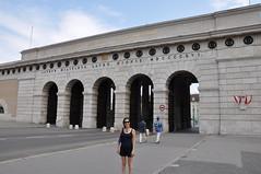 Vienna - Grand Buildings