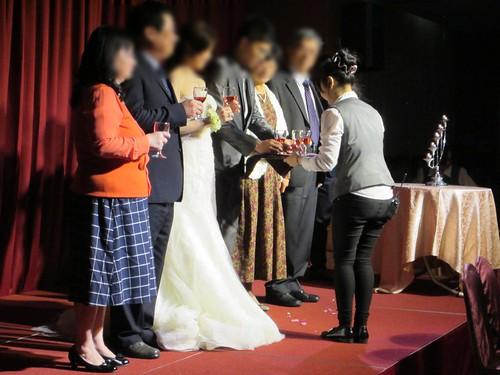 推薦台南結婚場地:台南商務會館-專業的婚企團隊與服務品質 (11)
