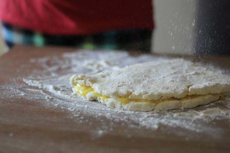Sweet Lemon Biscuits 2 (1 of 1)