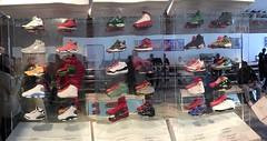Jordan Brand @ 166 Flatbush Avenue