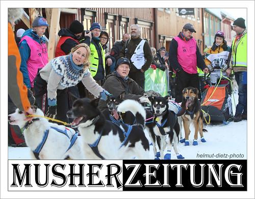 _20AThe Femund Race / Femundløpet 2015: Ella Kjøsnes, Røros