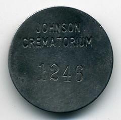 Johnson Crematorium